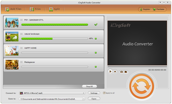 MKV To MP3 Converter Helps You Extract MP3 Audio From MKV Video