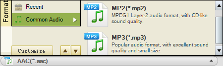 FLAC To MP3 Converter Mac-Professionally Convert FLAC To MP3